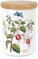 Portmeirion Fuchsia storage jar