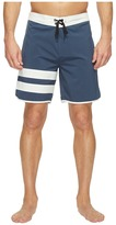 Hurley Phantom Block Party 2.0 18 Boardshorts Men's Swimwear