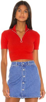 Bea Yuk Mui Camila Coelho Sweater
