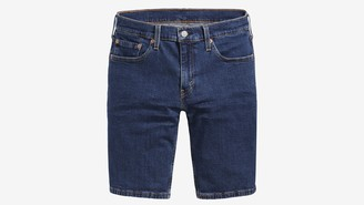 Levi's 511 Slim Fit Hemmed Mens Shorts