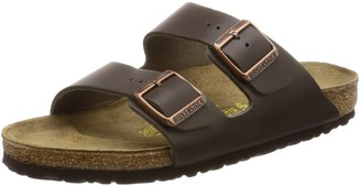 Birkenstock ARIZONA Leather Men's Open Toe Sandals