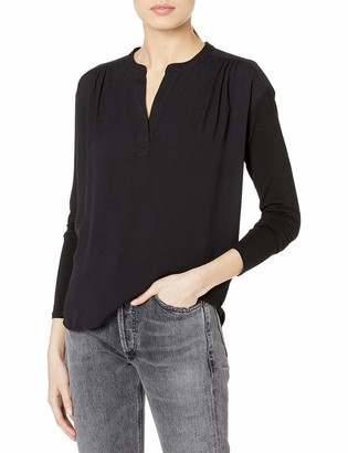 Splendid Women's Henley