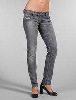 Nevy Low Waist Skinny Jean