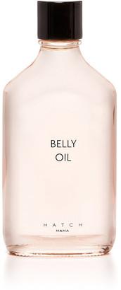 Hatch Belly Oil