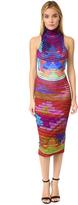 Mara Hoffman Radial Dress