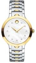 Movado Luno Bracelet Watch, 32mm