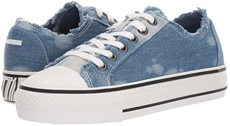 Ash Viki Bis (Blue) Women's Shoes