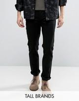 Levis Levi's Tall 511 Skinny Jeans Nightshine