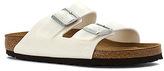 Birkenstock Women's Arizona Soft Footbed