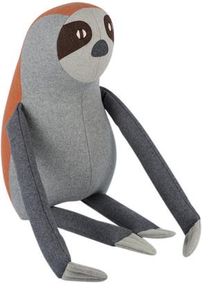 Carapau - Billy the Sloth Stuffed Animal - Large