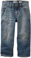 Osh Kosh Classic Jeans - Faded Medium