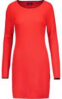 Rag & Bone Liliana Ribbed Cashmere Mini Dress