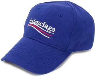 Balenciaga New Political cap