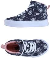 Vans High-tops & sneakers - Item 11246263