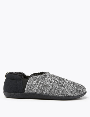 Marks and Spencer Neoprene Lined Slippers