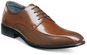 Stacy Adams Men's Julius Bike-Toe Oxfords Men's Shoes