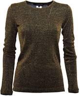 Junya Watanabe Long-sleeved Knit Sweater