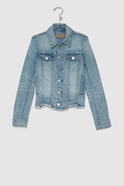 Blank NYC BlankNYC Denim Pocket Jacket