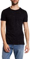 Antony Morato Layered Crew Neck Shirt