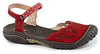Jambu Ocean Ankle-Strap Sandals