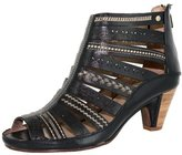 PIKOLINOS Women's Pikolinos, Java Mid Heel Sandals 3.8 M