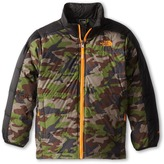 The North Face Kids Aconcagua Jacket (Little Kids/Big Kids)