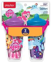 Playtex Sipsters Stage 3 My Little Pony Infant Cups
