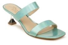 Badgley Mischka Fabiola Dress Women's Slides Women's Shoes