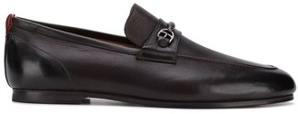 Bally classic loafers