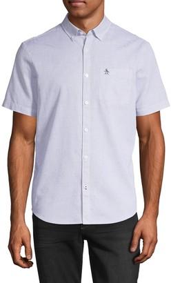Original Penguin Feeder Stripe Shirt