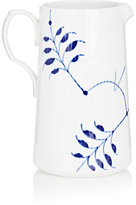 Royal Copenhagen Blue Fluted Mega Porcelain Modern Jug