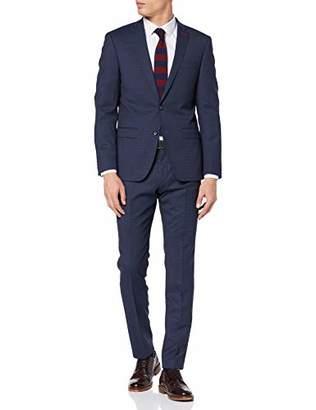 Roy Robson Men's Slim Suit,(Size:):