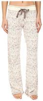 PJ Salvage Teeny Tipi's Thermal PJ Pants
