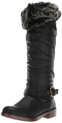 XOXO Women's Marius Fashion Boot