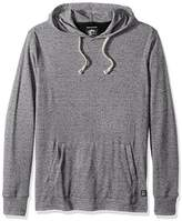 O'Neill Men's Boldin Hooded Pullover Knit T-Shirt