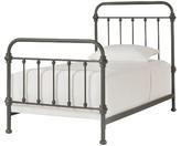 Homelegance Tilden Standard Bed Metal/Grey (Twin)