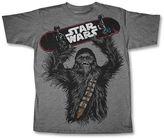 Star Wars Epic Threads Kids T-Shirt, Boys Chewie Tee