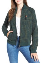 Obey Women's Fillmore Jacket