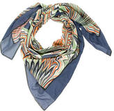 Missoni Multicolor Printed Scarf
