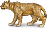 Jay Strongwater Lioness Figurine
