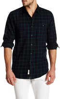 Dockers Standard Fit Kenneth Flannel Shirt