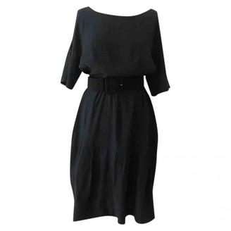 Marni Blue Viscose Dresses