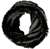 Elizabeth and James Fur Infinity Scarf