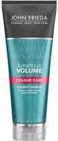 John Frieda Luxurious Volume Colour Care Conditioner 250ml