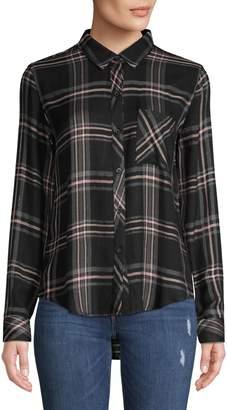 Rails Plaid Long-Sleeve Shirt