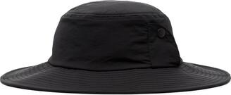 A-Cold-Wall* Wide Brim Bucket Hat