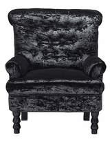Fashion World Renaissance Accent Chair