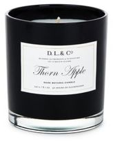 D.L. & Co. Thorn Apple Rare Botanic Candle/8.1 oz.