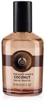 The Body Shop Coconut Oil Eau de Toilette