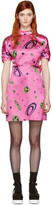 Miu Miu Pink Planet Dress